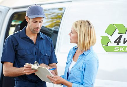 Benefits of a Professional Rubbish Removal Company